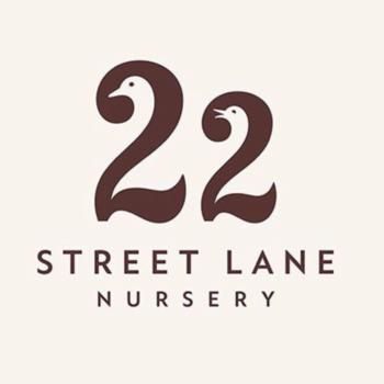 22 Street Lane Nursery