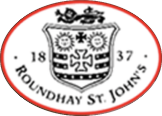 Roundhay St John's Primary