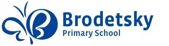 Brodetsky Primary School