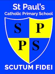 St Paul's Catholic Primary School