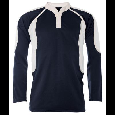 Allerton Grange Rugby Jersey w/Logo