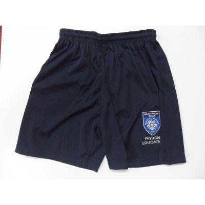 Allerton Grange Games Shorts