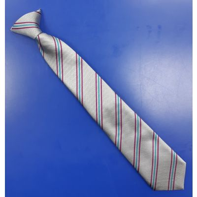 Bishop Young Clip-on School Tie