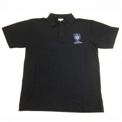 Allerton Grange P.E Polo Shirt w/Logo