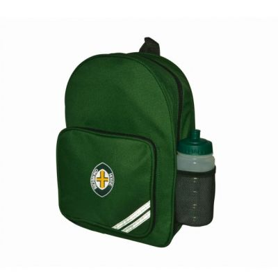 Richmond House Infant Backpack w/Logo