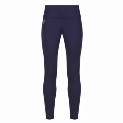 Temple Moor Navy Leggings