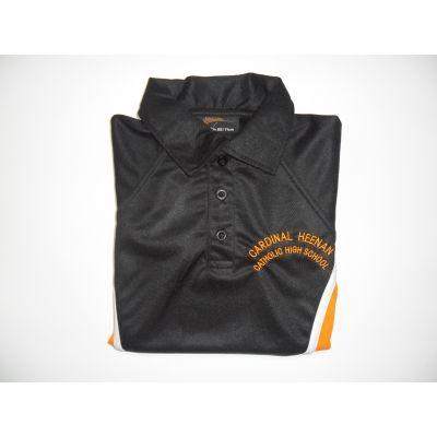 Cardinal Heenan PE Polo Shirt