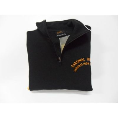 Cardinal Heenan 1/4 Zip Outdoor Sports Top