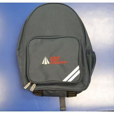 Dixon Trinity Chapeltown Junior Backpack w/Logo
