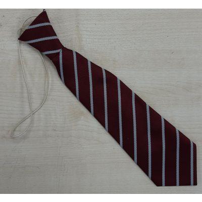 Dixon Trinity Chapeltown Elastic Tie