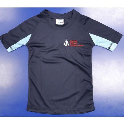 Dixon Trinity Chapeltown P.E t-shirt w/Logo