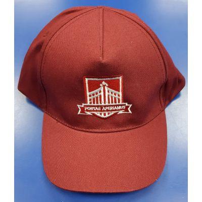 Gateways Cherry Baseball Cap