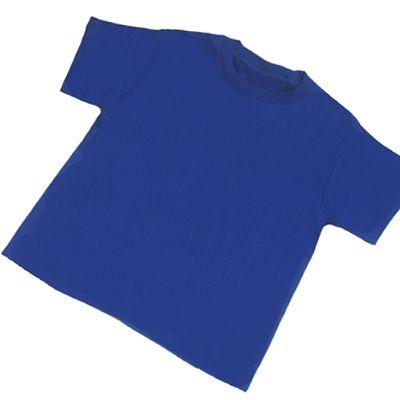Plain Royal Blue T-Shirt