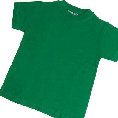 Emerald Green T-Shirt