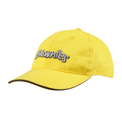 Brownies Baseball Cap With Logo
