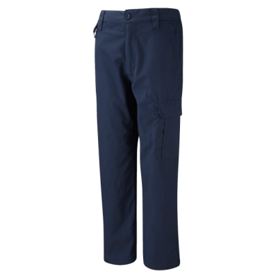 Navy Activity Trouser