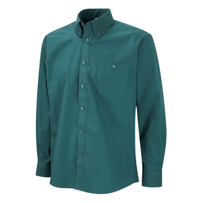 Scout Shirt Teal Green