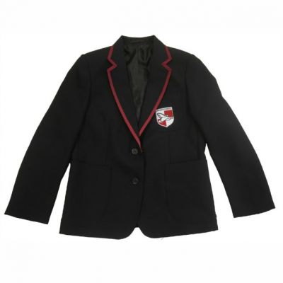 Lawnswood School Girls Blazer
