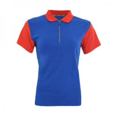 Guides Royal Blue/Red Polo Shirt
