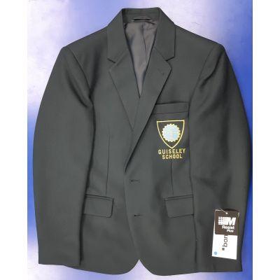 Guiseley School Boys Blazer w/Logo