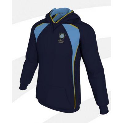 Guiseley School Sports Hoody w/Logo (Girls Only)