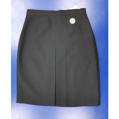 Guiseley School Straight Skirt w/Logo