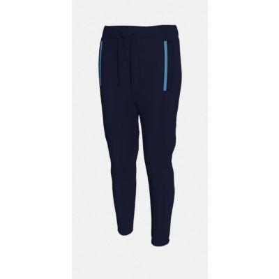 Guiseley School Navy/Sky Training Pants