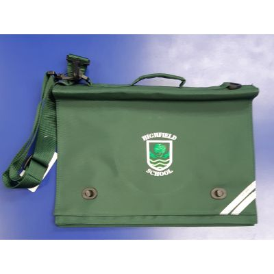 Highfield Primary Document Case w/Logo