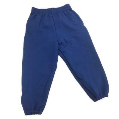 Royal Blue Jogging Bottoms