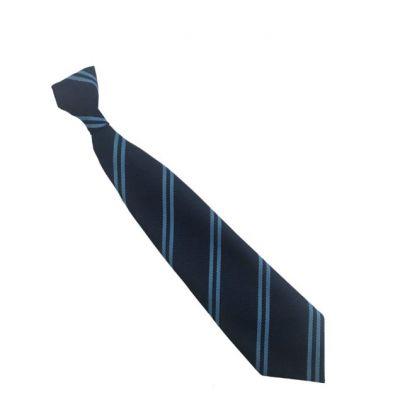 St Marys Horsforth School Tie (Elastic)