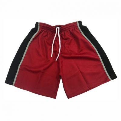 Lawnswood Black Games Shorts