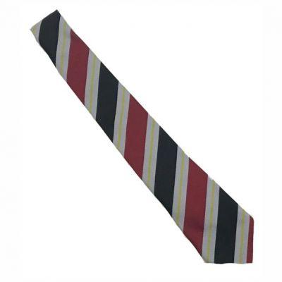 Lawnswood Green 52″ Stripe Tie (Year 7)