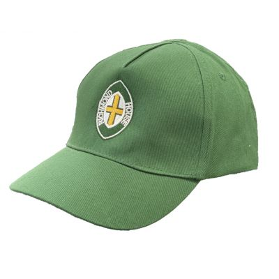 Richmond House Green Baseball cap