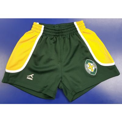 Richmond House Akoa Games Shorts
