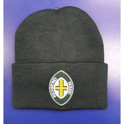 Richmond House Bottle Ski Hat w/Logo £7.99