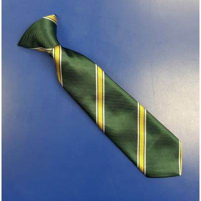 Richmond House 11″ Clip-on School Tie