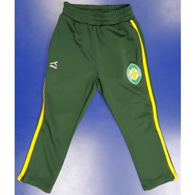 Richmond House Akoa Tracksuit Trousers w/Logo