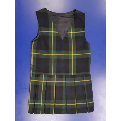 Richmond House Girls Tartan Tunic