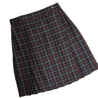 Gateways Girls Tartan Kilt