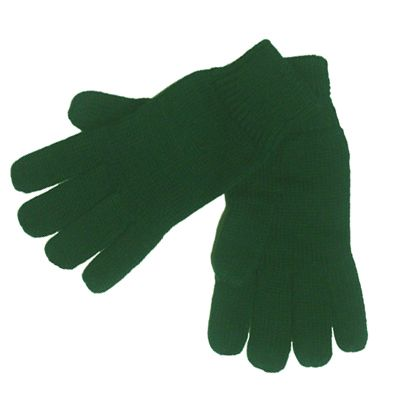 Bottle Acrylic Gloves