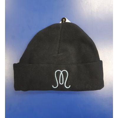 St Marys Horsforth Navy Fleece Hat w/Logo