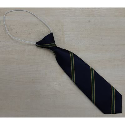 Saint Theresa's Elastic School Tie