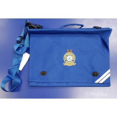 Talbot Primary School Document Case w/Logo