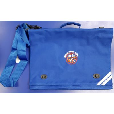 Whitkirk Royal Document Case w/Logo